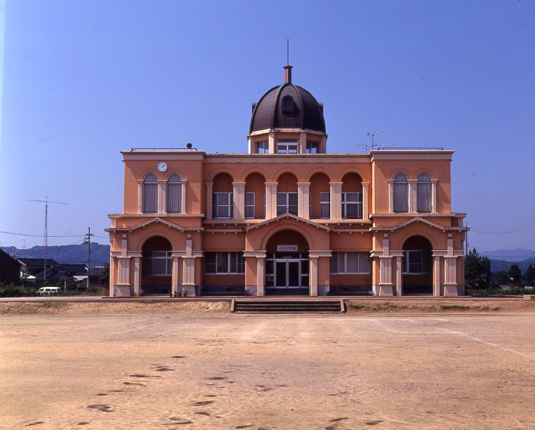 松沢公民館