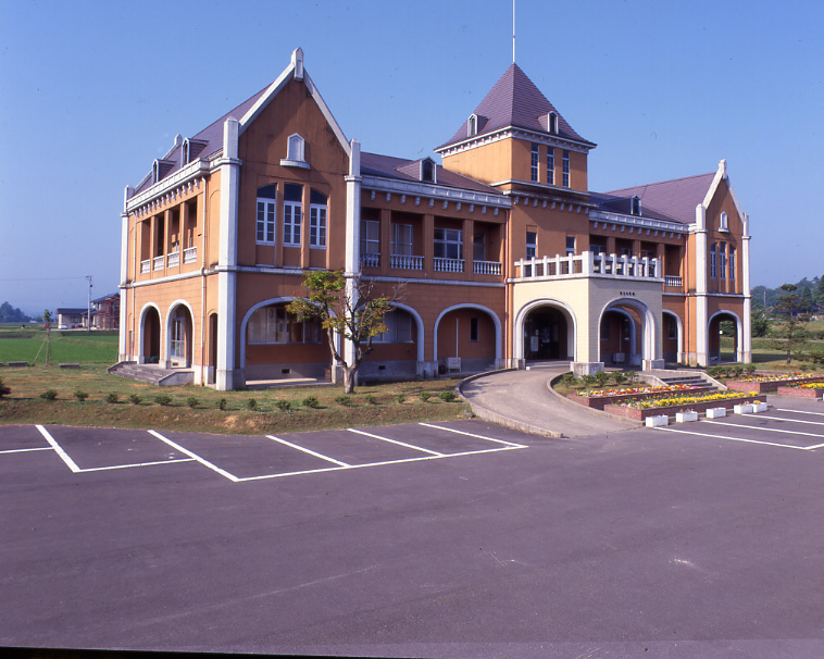 埴生公民館