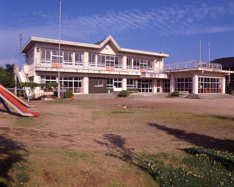 松沢保育所