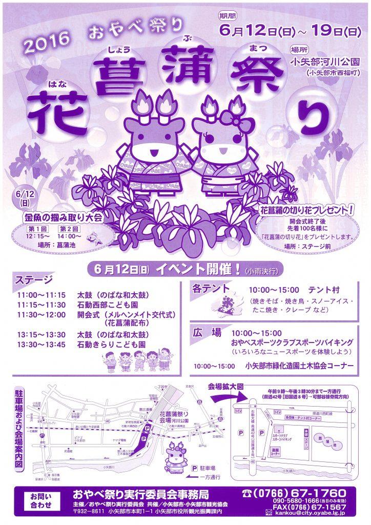 2016花菖蒲祭り