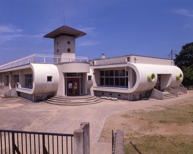 薮波保育所