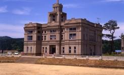 北蟹谷公民館