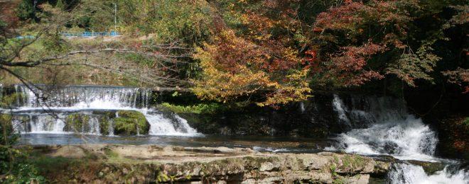 湯道丸川親水公園