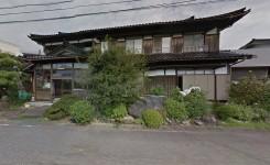 大日屋旅館