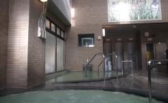 おやべ温泉 タワーの湯
