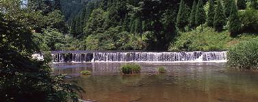 宮島県定公園